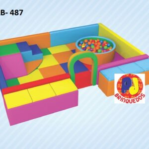 PJ Brinquedos fábrica e venda de produtos para buffet. Tombo Legal, Air Hocker, Basquete Eletrônico, Brinquedão e Área Baby