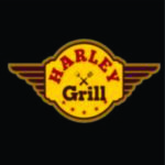 harley-grill